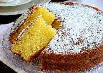 Dessert facile : Gâteau au yaourt léger et moelleux
