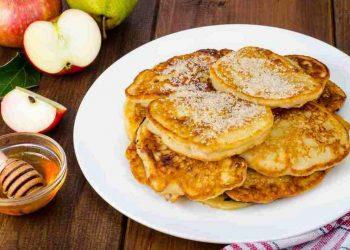beignets 5 minutes de pommes