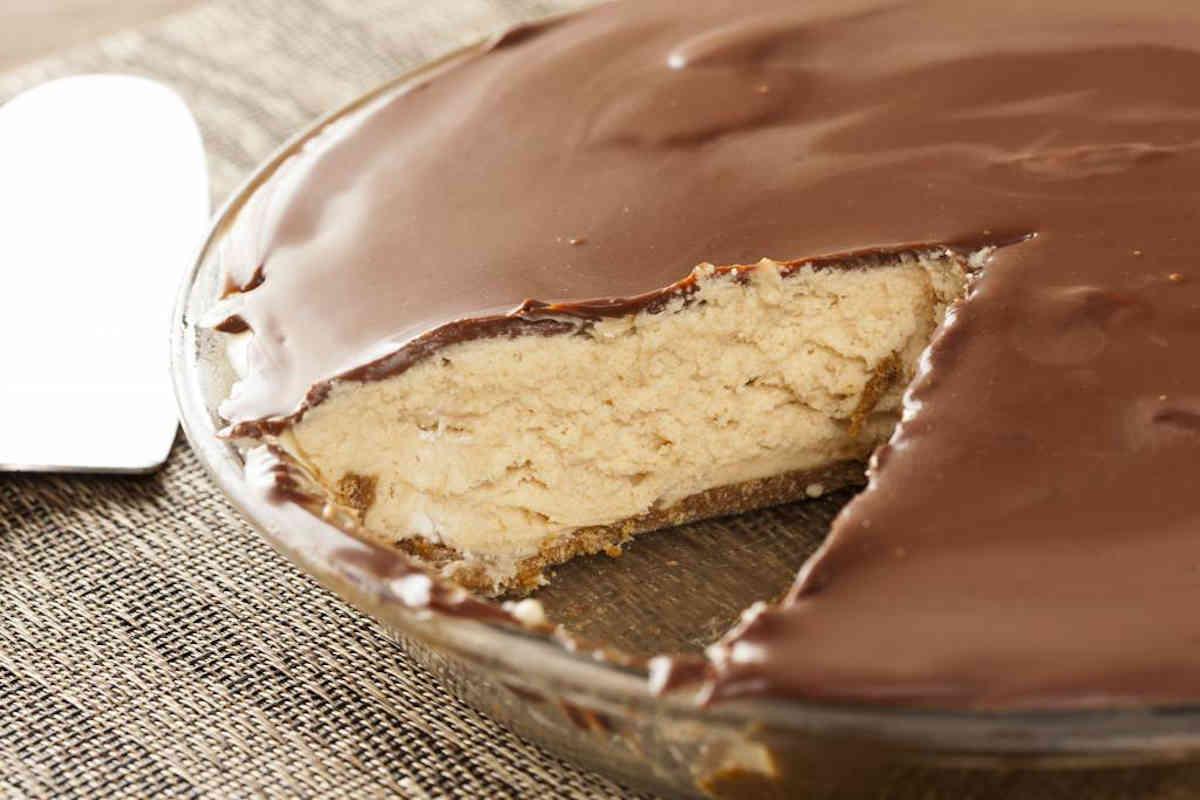 Gâteau Nutella et Mascarpone