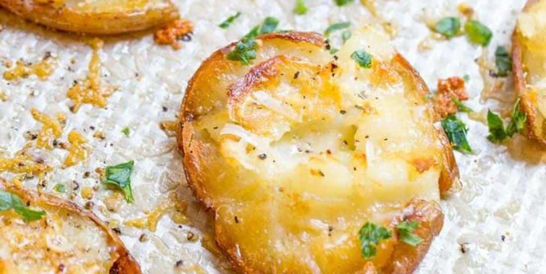 Patates ÉCRAPOUTIES