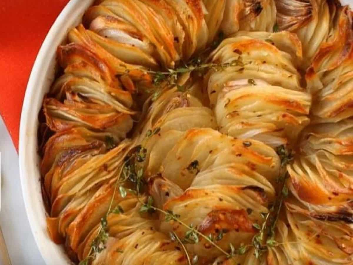 Pommes de terre au four extra croustillantes