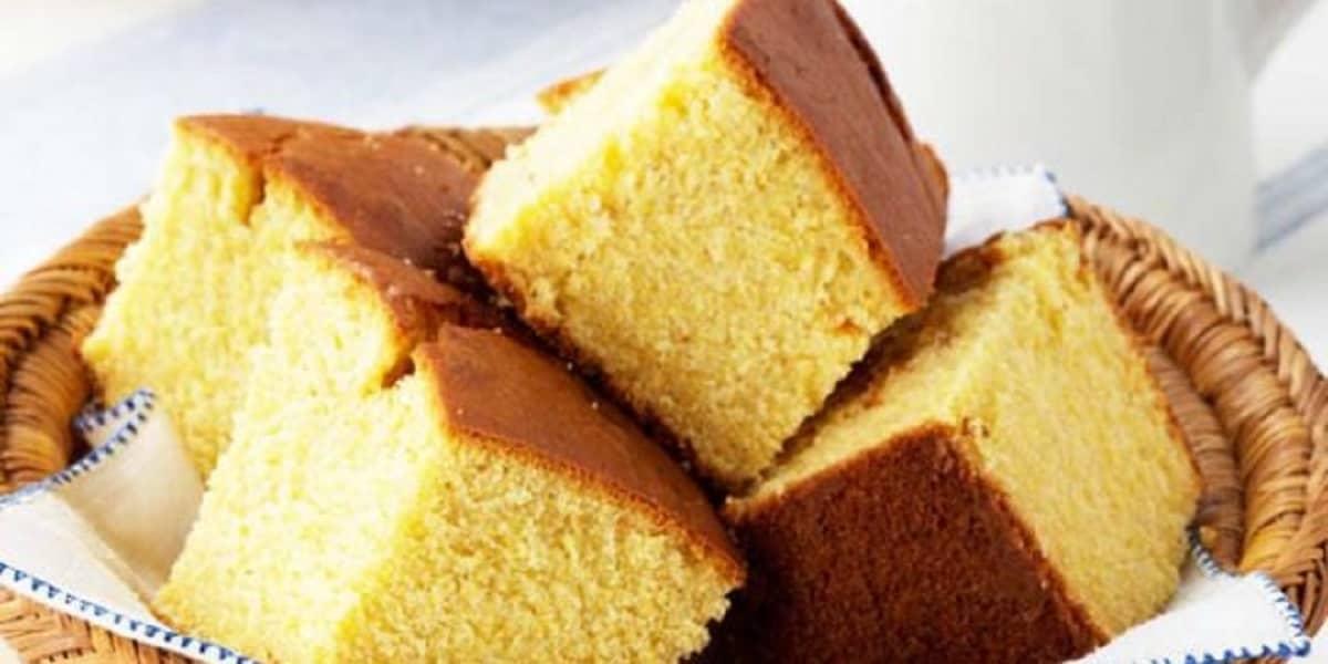 Gâteau quatre-quart