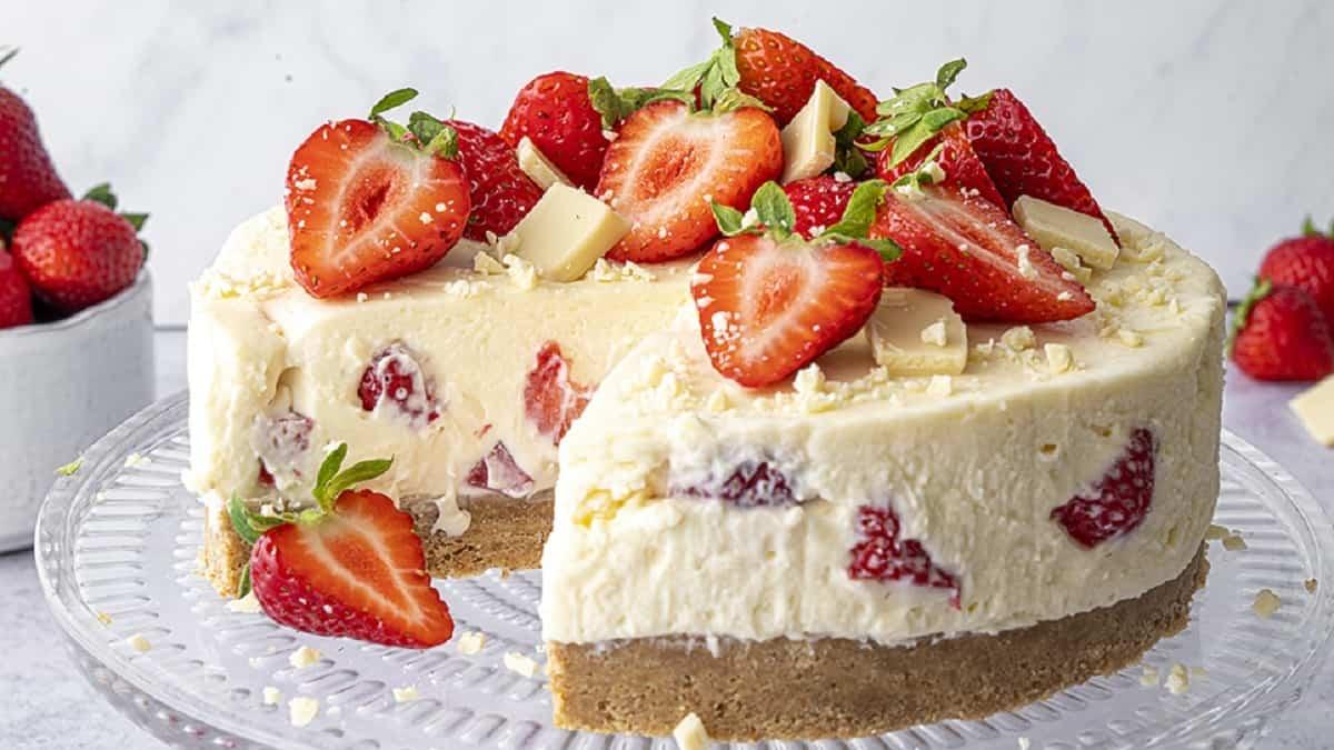 Recette de Gâteau sans cuisson