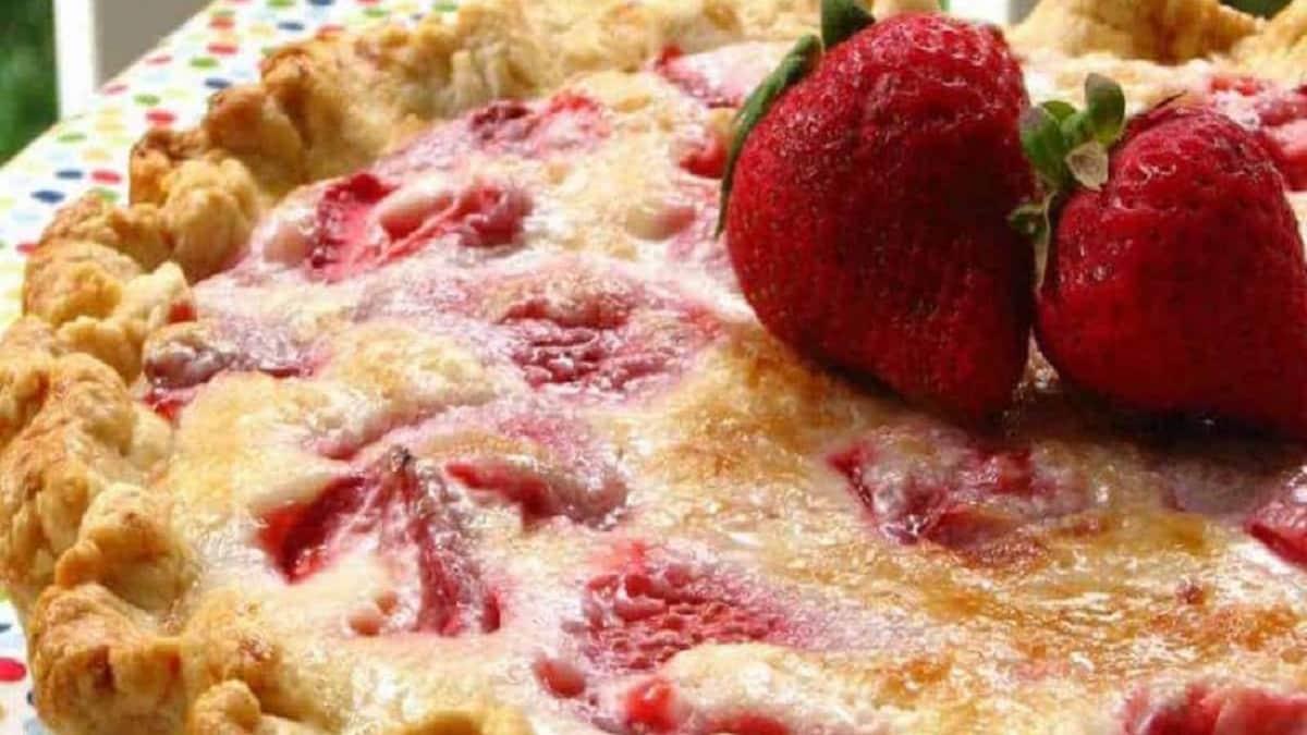 Recettes à base de fraises