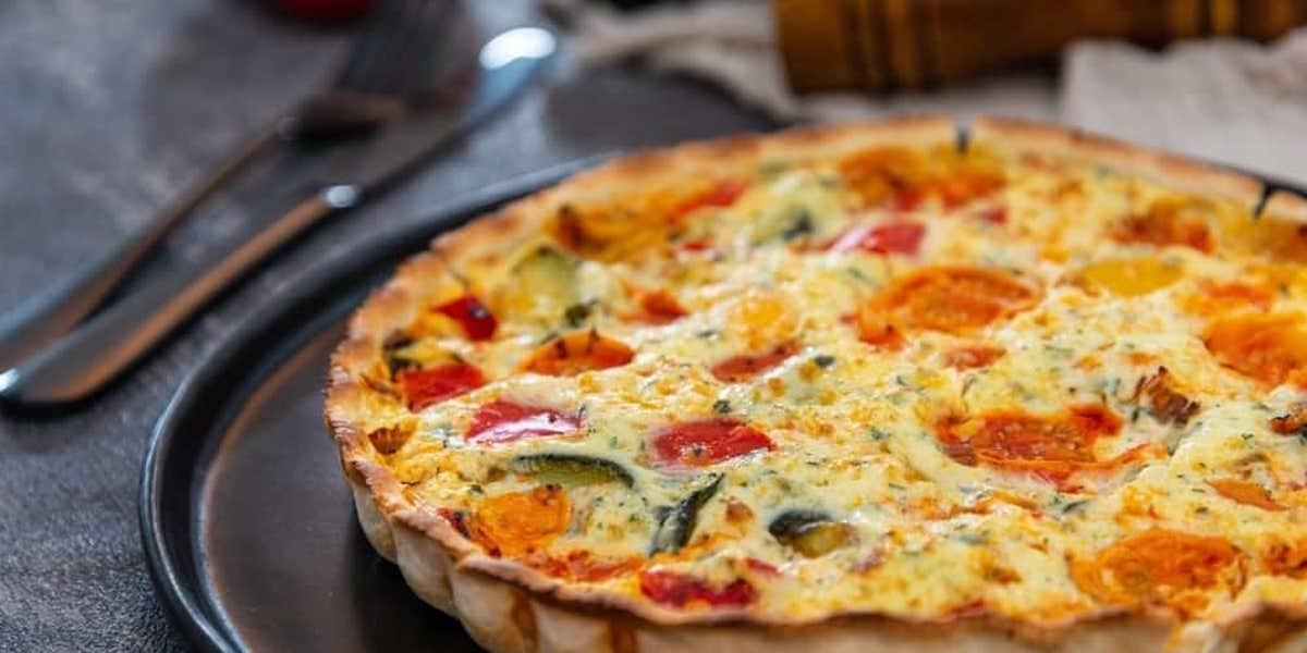 Recette du magnifique Flan provençal