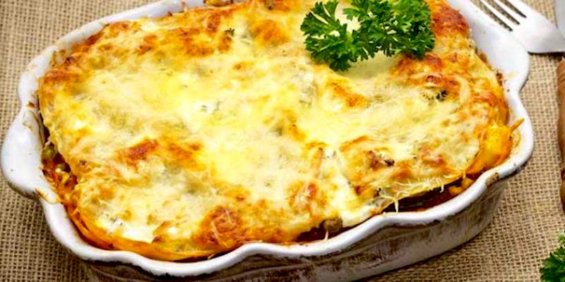 Lasagnes-de-courgettes