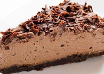 Gâteau Mousse au Chocolat très facile et gourmand