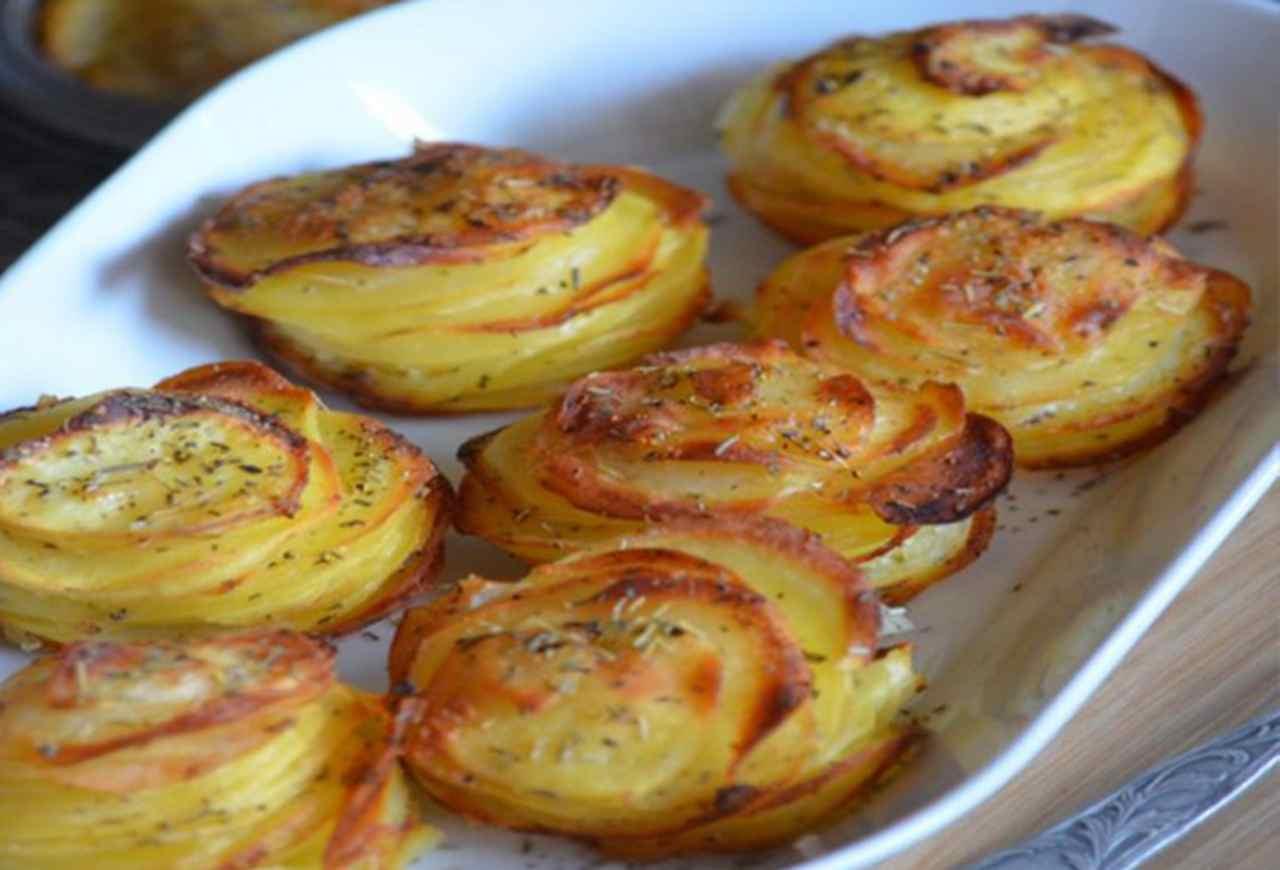 Millefeuilles-de-pommes-de-terre