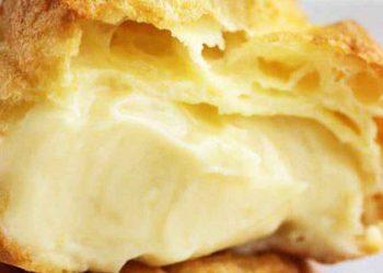 la crème pâtissière parfaite
